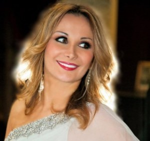 Celebrity Spotlight: Singer Songwriter Giada Valenti