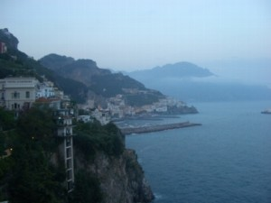 Amalfi & Ravello – Neighboring towns that are worlds apart.