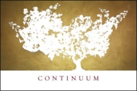 Continuum – A wine for fine living from Napa with strong Italian roots