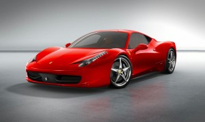 Ferrari 458 Italia – The latest masterpiece from Maranello