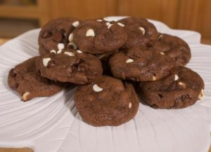 Webisode: Nutella Cookies – by Rossella Rago