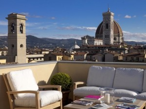 Whole Ownership at Private Residence Club Palazzo Tornabuoni