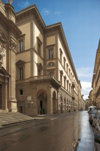 Palazzo Tornabuoni: the world's first Palace Residence Club