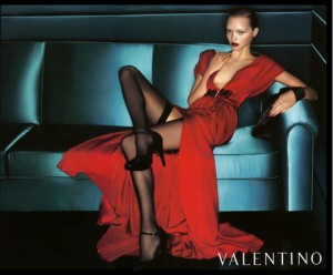 Fashion House Valentino Looking for Growth