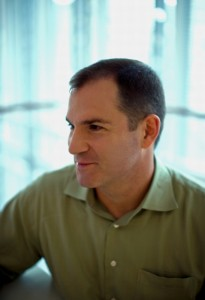 Exclusive Interview: NYC Food Critic & Author Frank Bruni