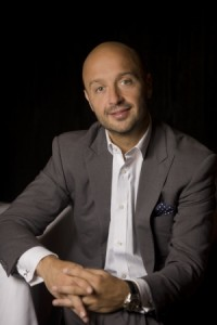 Celebrity Spotlight: Famed Food & Wine Entrepreneur Joe Bastianich