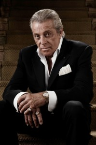 Celebrity Spotlight: The Intriguing Life of Gianni Russo Beyond The Godfather