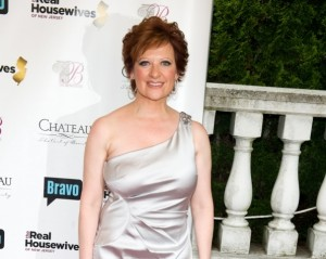 Celebrity Spotlight: Real Housewife Caroline Manzo