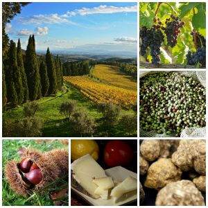 Autumn in Tuscany: The 'Taste' of Tradition