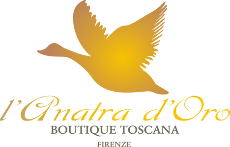Tuscan Treasures of L'Anatra d'Oro Boutique Toscana