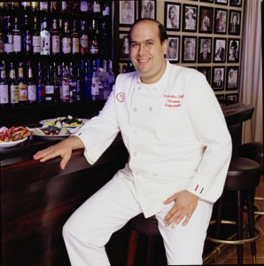 Exclusive Interview: Patsy's Co-Owner & Executive Chef Salvatore 'Sal' Scognamillo