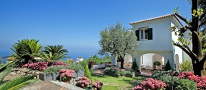Villa Serena Sorrento: To Feel At Home With Class