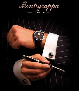 Montegrappa NeroUno Lifestyle Collection