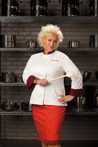 Female Celebrity Chef Food Network