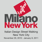 I Saloni Milano Italian Design hits streets of New York