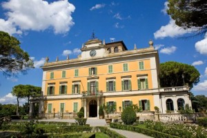 For Sale: Torre di Pila – An Extraordinary Property in the Heart of Umbria