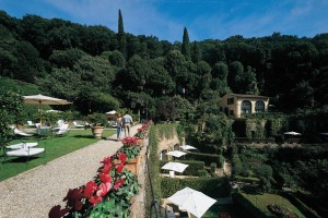 The Romantic Beauty of Fiesole, Italy