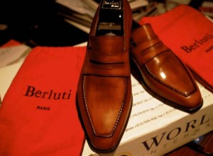 Berluti Plans First Ready-To-Wear Line