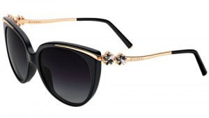 Bulgari Releases Collection of Luxe Lenses
