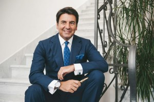 CEO Giuseppe Aquila Explains The Art of Writing According to Montegrappa