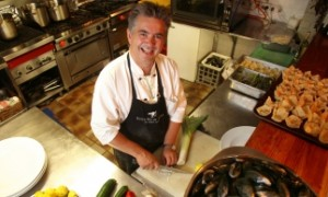 Italy with Chef Stefano de Pieri – A Food and Culture Tour