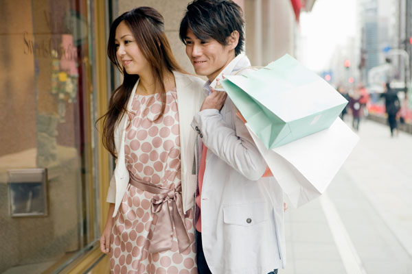 Italian Luxury Brands Continue to Look to Asian Markets