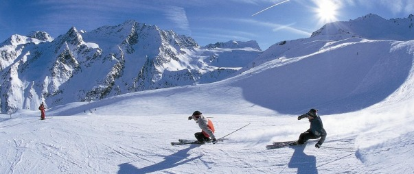 Top 10 Best Ski Resorts in Italy