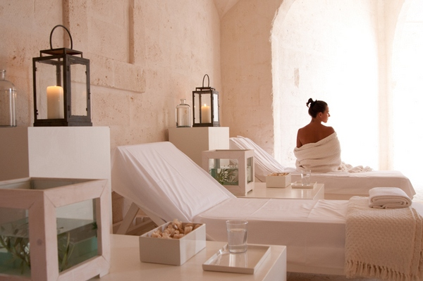 Luxury 'Vair Spa' in Italy Offers Unusual Treatments