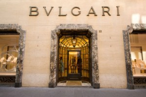 Bulgari Investigated for Owing $4 Billion in Taxes