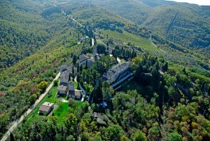 Borgo di Pietrafitta Offers Beauty and Convenience