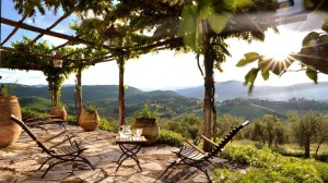 Castello Di Reschio Luxury Villas in Umbria, Italy