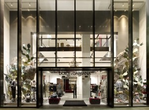 International Luxury Brands Turn Retail Expansion Focus on the U.S.
