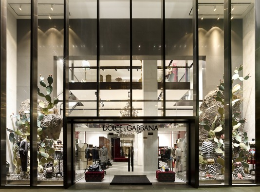 International luxury brands turn retail expansion focus on for High design jewelry nyc