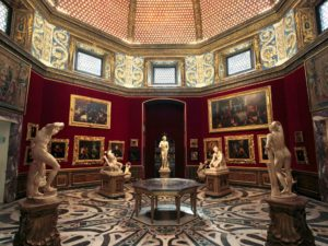 Friends of Florence – Preserving the Elegance of Italian Culture