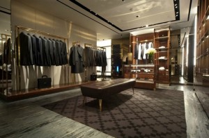 Luxury Menswear Market to Continue Solid Growth
