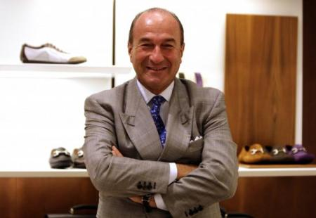 Conversation with Salvatore Ferragamo CEO, Michele Norsa