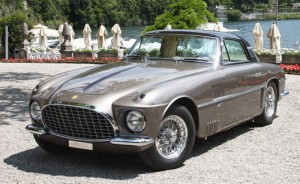 Bonhams Presents Impressive Assembly of Italian Sports Cars for Auction
