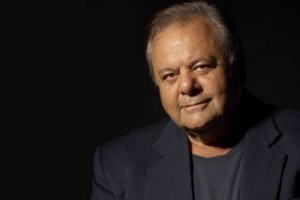 Paul Sorvino Directs Hollywood Legends in Italy Film