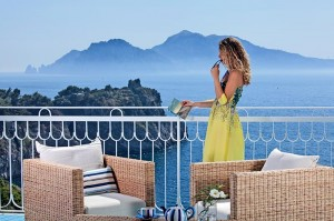 Stay in Sorrento for a Sight to Last a Lifetime
