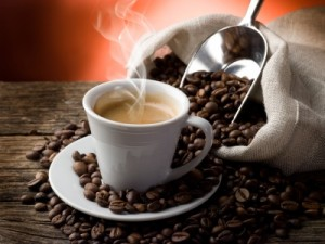 Study Shows Drinking Coffee Cuts Liver Cancer Risk by 40%