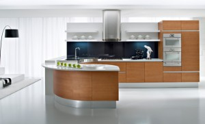 Sharp Italian Kitchen Designs