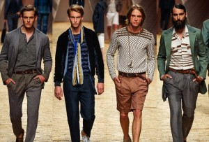 After Acquisition of Pal Zileri, Qatar shows Interest in Missoni