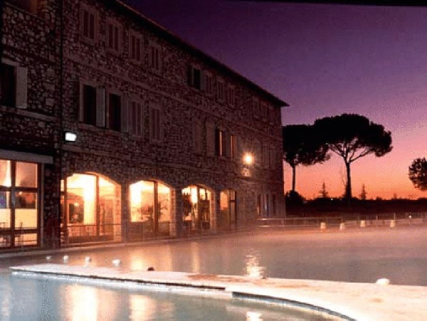 The Lap of Tuscan Luxury