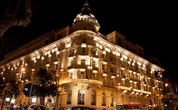 Image result for westin excelsior rome