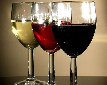Happy National Drink Wine Day!