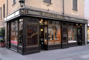 Prada Buys Famed Pasticceria Marchesi Pastry Shop