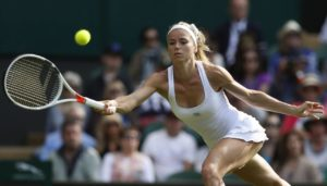 Tennis Player to Watch: Camila Giorgi