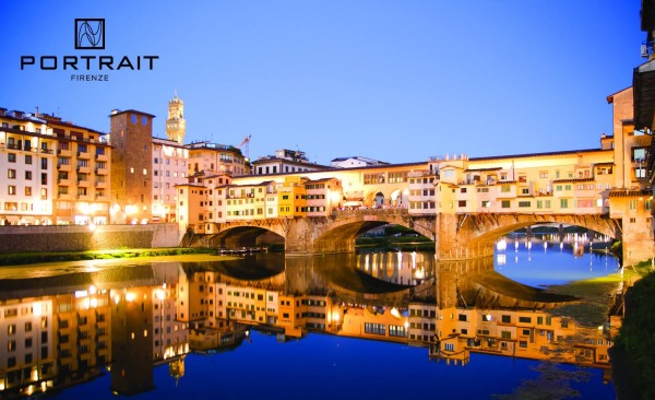 New ferragamo owned hotel opens in florence italia living for Hotel design florence italie