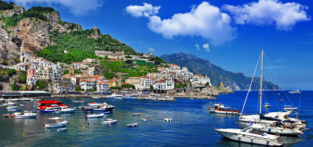 The Charming Appeal of Sorrento