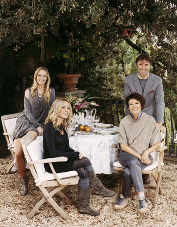 Brunello Cucinelli Secures Future of Family Business